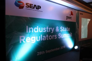 State Regulatory & Industry Summit