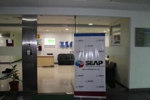 SEAP-Workshop on Leadership Development -1