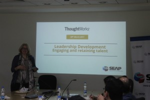 Workshop on Leadership Development - 2017