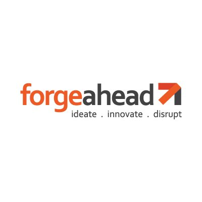 Forgeahead