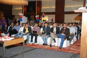 Pune Connect 2013