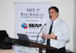MICE and general VISA's for USA in Association with IACC 2015